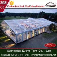 25x60m Large Tent Wedding Marquee Tent