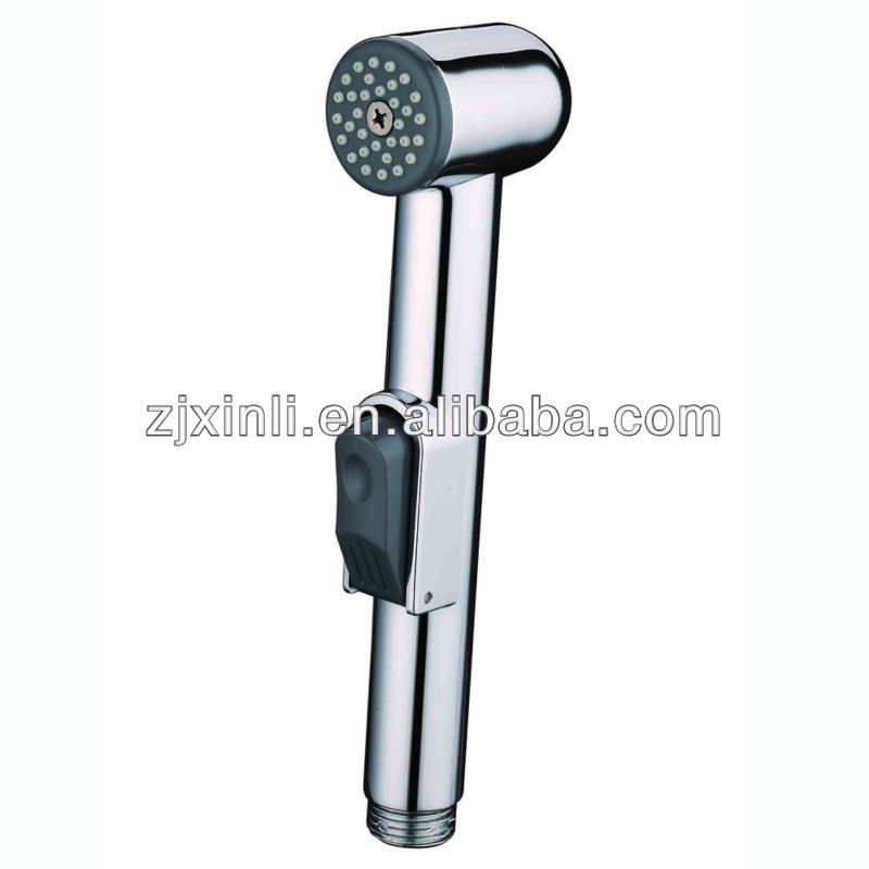 High Quality ABS Bidet Spray, Chrome Finish Sprayer, Best Sell Item
