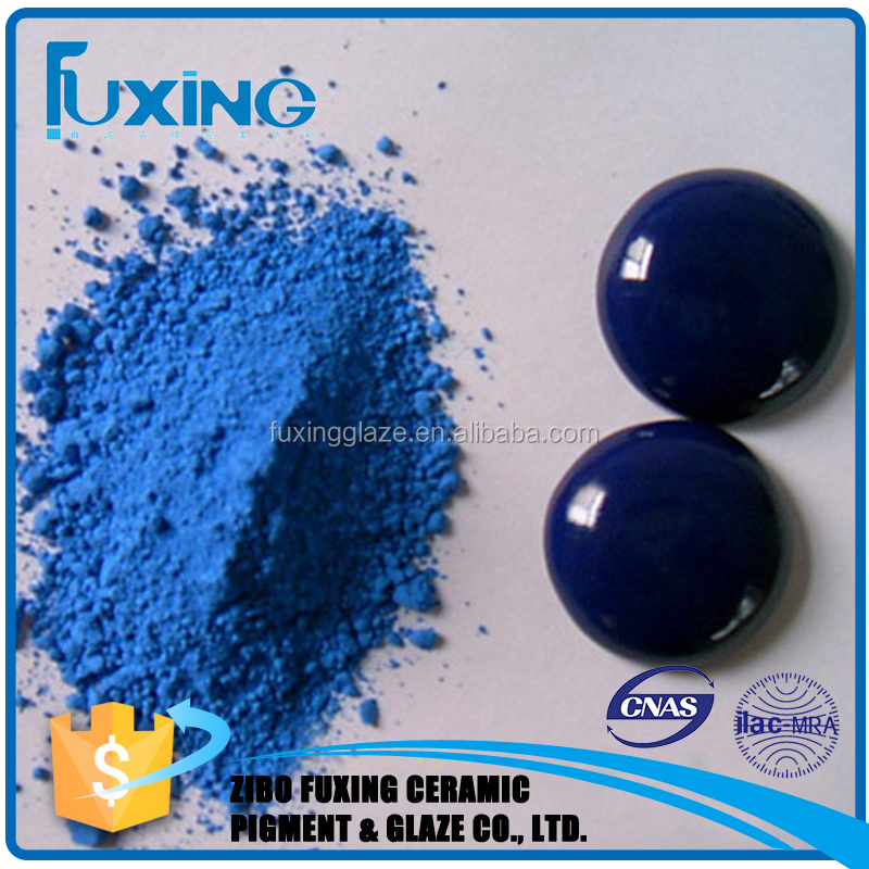 Blue Type Ceramic Pigment Glaze Color