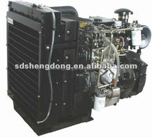 SD diesel generator 220kw cheap large power generator price 275 kva generator