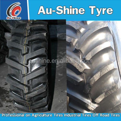 Agriculture farm rear tractor tire 9.5-20