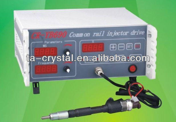 CRYB690 common rail injector tester