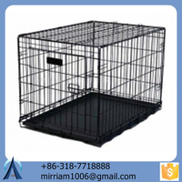 Inexpensive Professional High Quality dog kennels/ pet cages