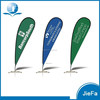 High Quality And Cheap Price For Beach Flag Teardrop Flag Advertising Flag