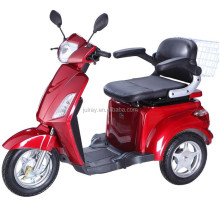 500W High Quality Electric Tricycle for Old or Disabled