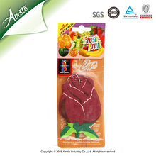 Wholesale Cheap Refresh Hanging Car Air Freshener