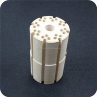 high toughness cordierite refractory ceramic bobbin heater