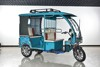china hot sale three wheeler electric tricycle for adult