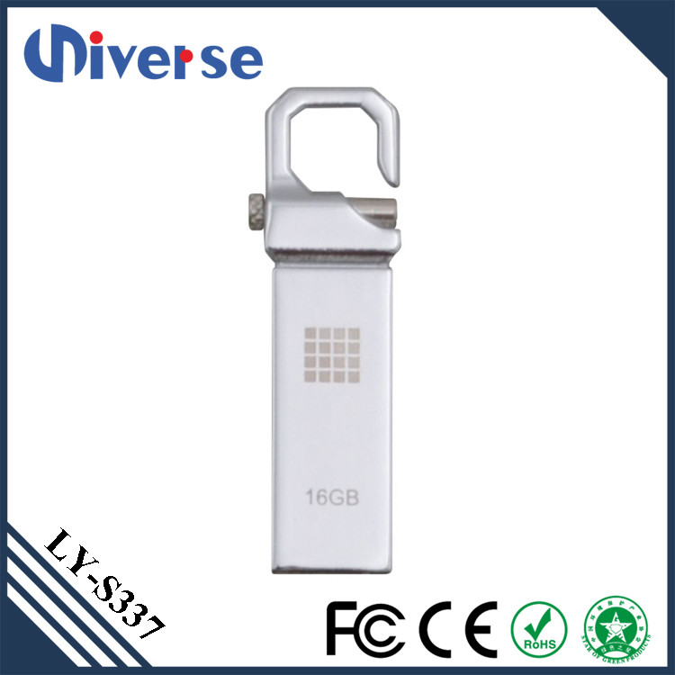 High Quality Hot Sell Mini USB Connector with Logo