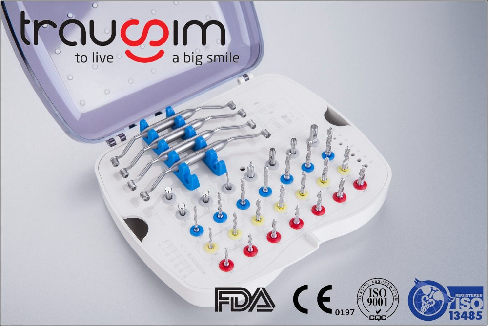 dental implant equipment straumann