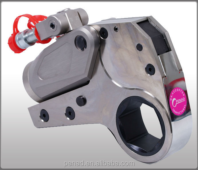 PDCT series of hydraulic torque wrench, mighty torque wrench,hydraulic tools