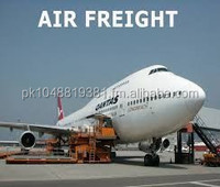 Air Freight From China To Pakistan