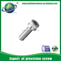 Hot sale aluminum socket head cap screws