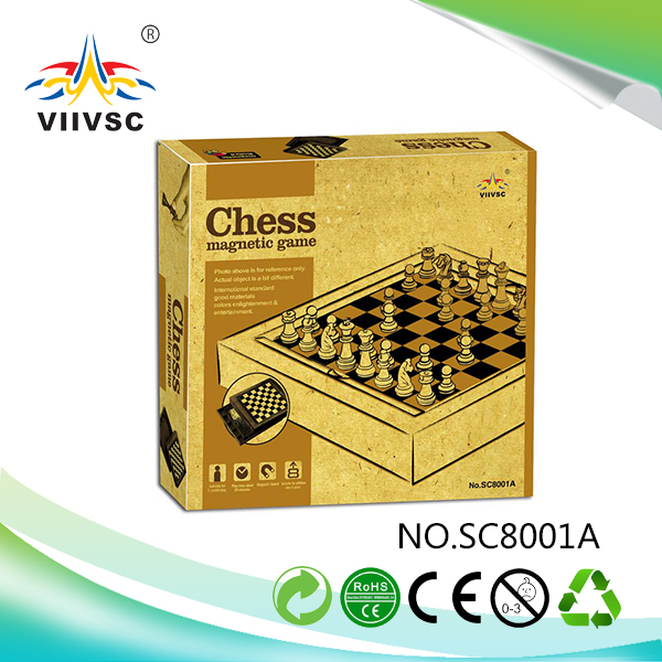 Hot selling top sale resin chess set with board fast shipping