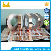 Copper foil price of thin copper foil for reactors with reasonable price produced by manufacturer China