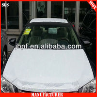 milky white film for car scratch protection, car body protection film
