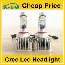 h1 h4 h7 h8 h9 h11 9005 9006 led headlight for harley davidson