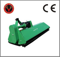 EFGC flail mower with CE