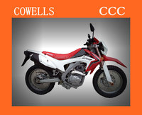 Popular Distributor Electric 200CC Mini Motorbike