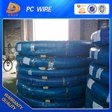 High tensile 1770mpa 4mm prestressed concrete steel wire