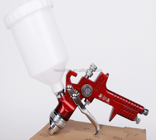 high quality air tool oxygen spray gun 827 and spray gun easy use