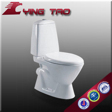 china supplier bone china used portable toilets for sale bathroom accessory toilet sink two piece ceramic color toilet