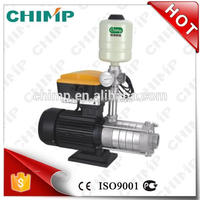 Chimp high quality BW(J)(T)4-20(D) 0.37kw Intelligent Frequency Conversion constant pressure IQ Water Supply pump controller