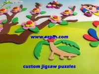 Aliexpess hot selling jigsaw puzzle machine (direct factory)