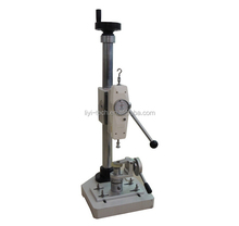 Garment Button Pull Test Machine for Pull Out Test, Pull Out Test Equipment