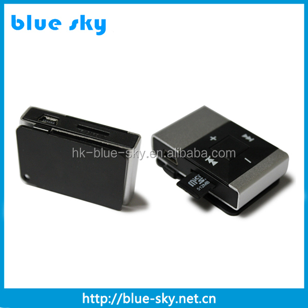 High quality support TFcard directly hunting bird sound mp3 player