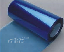 Blue Car light Film for Headlight PVC blue Laminate car light film