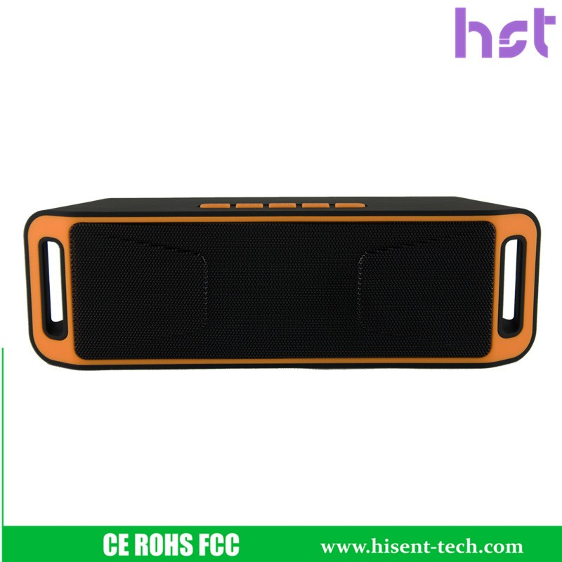 Power amplifier bluetooth speaker bluetooth speaker shenzhen multimedia speaker made in china