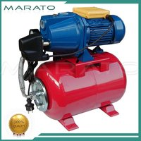 Durable new products self-priming booster pump