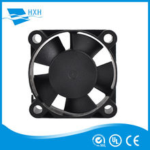 high air flow 5V 12V fan heater industrial