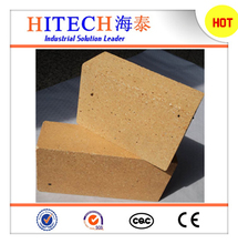 Zibo Hitech SK32 SK34 fire resistant refractory brick for melting furnace
