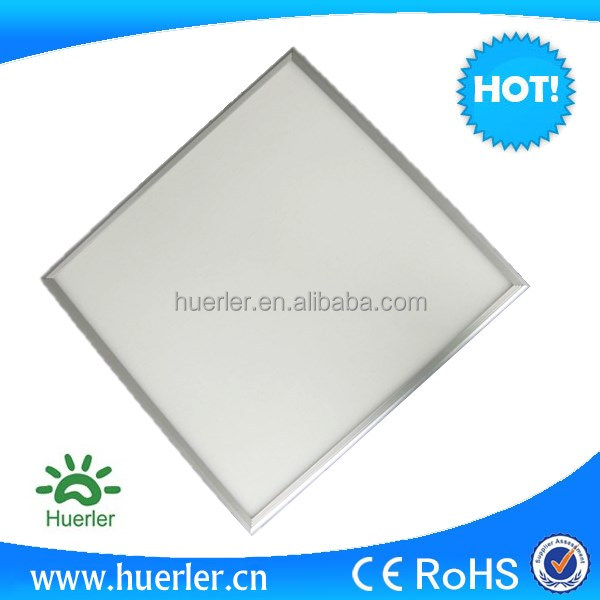 54w led panel 60x60 led flat panel lighting led flush mount ceiling light 3 years warranty