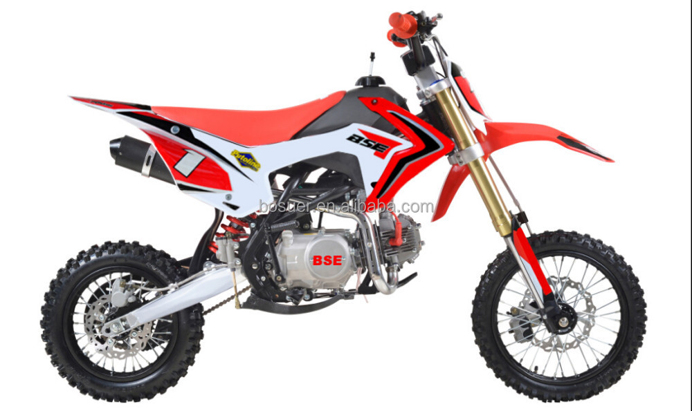 2016 PH09C 125CC 140CC 150CC 160CC dirtbike off road motorcycle pit bike CHINA MANUFACTURE