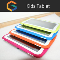 7 inch Kids Edition Quad Core Tablet, 7'' HD IPS Wide Viewing Angle Screen 1GB RAM Android 5.1 System Tablet for Children