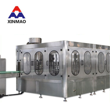 Fresh Juice Manufacturing Machine tea bottle filling machine /bottled aseptic juice processing /real fruit juice factory