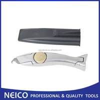 Professional Roofing Shark Safety Knife With Compact Holster