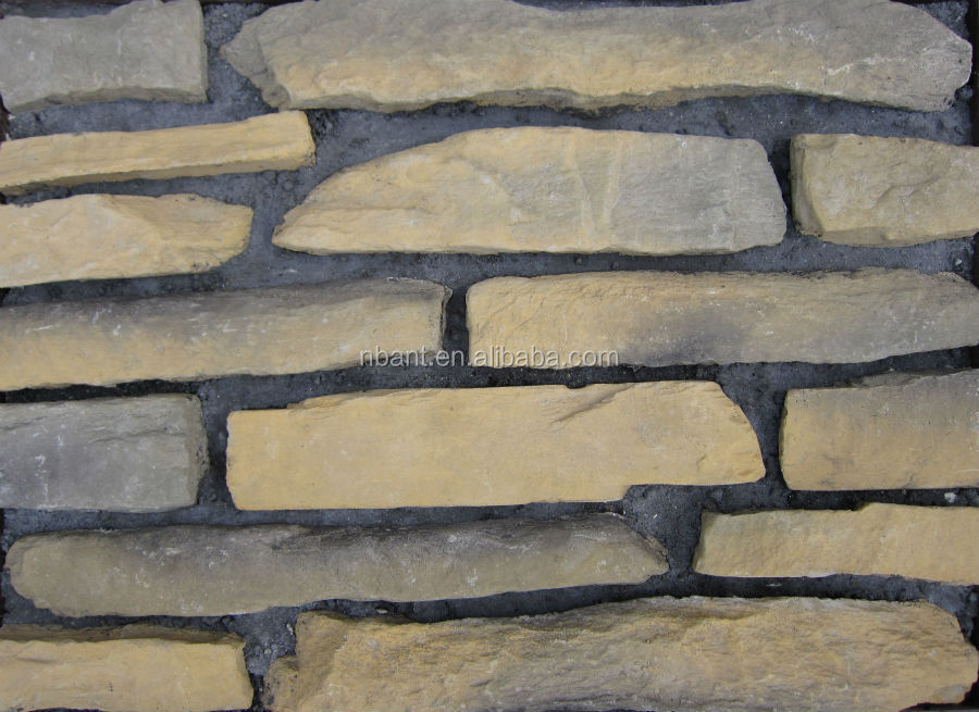 wall decorative artificial culture stone