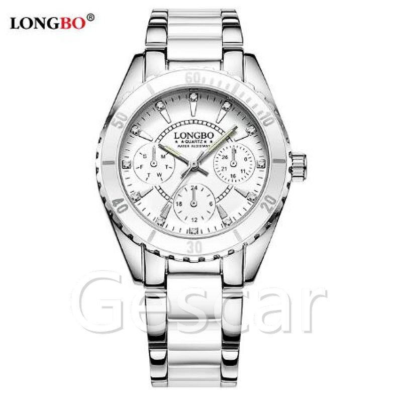 LONGBO Brand Women Watch Ladies Quartz Watches Lady Wristwatch Relogio Feminino Montre relogio feminino Mujer 80303