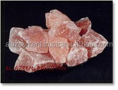 Himalayan Rose Pink Rock Salt 1000 gram