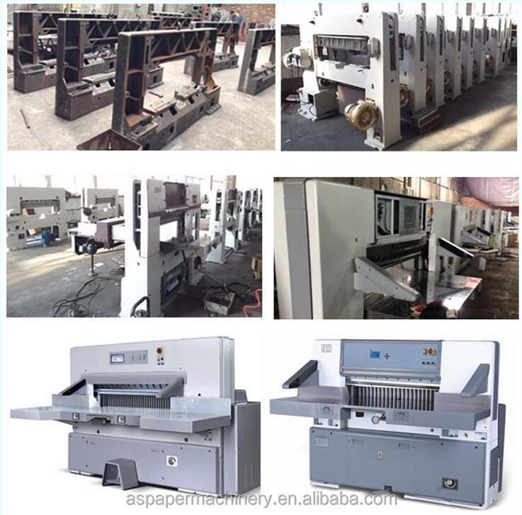 A4 Photocopy Paper Cutting and Packaging Machine