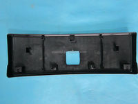 license plate holder BFB8-50-171F for mazda 3 in 2008 M3