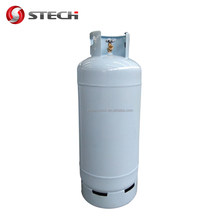 Different Types 35kg Lpg Gas Cylinder Manufacturer For Nigeria