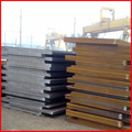 high quality high performance welded wire mesh weathering steel