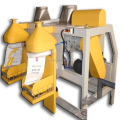PUDA 2015 automatic weighing packaging machine for cement