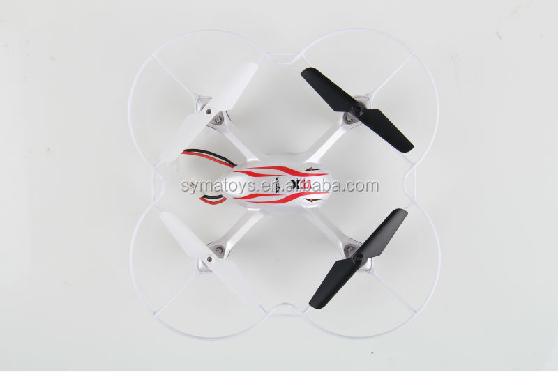 SYMA 2014 New Arrival X11 Quadcopter RC Helicopter