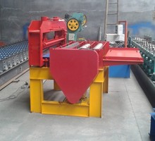 rolled china condenser bending machine